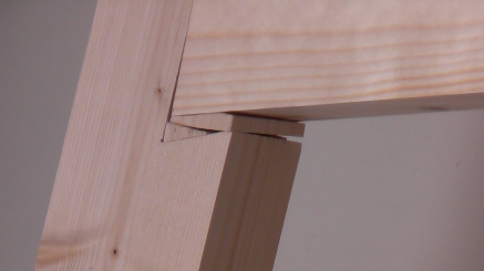 Inaccurate joints require shims