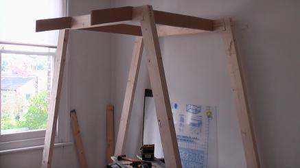 A-frames, Take 2